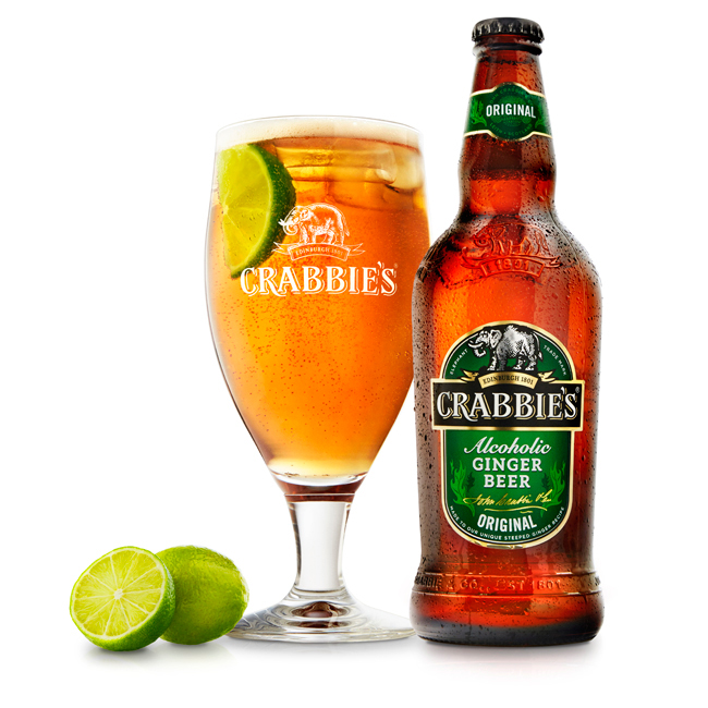 Crabbies, Guy Farrow