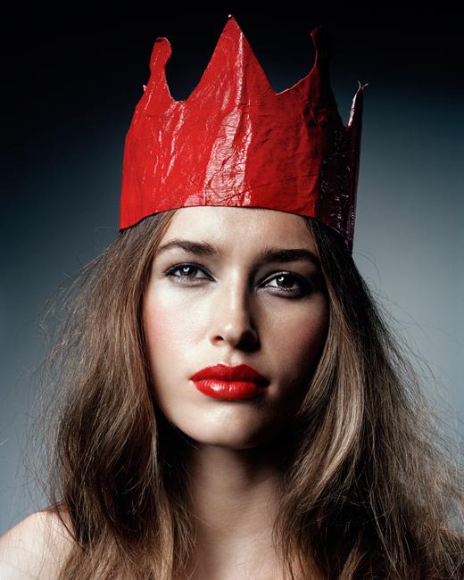 Crowns, Matthew Stylianou