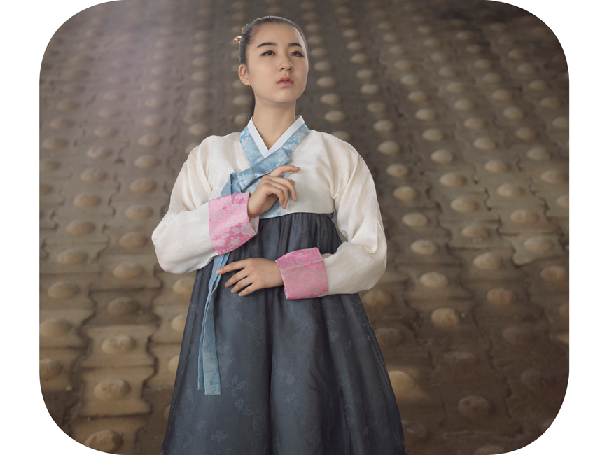 Korea, Julia Fullerton Batten
