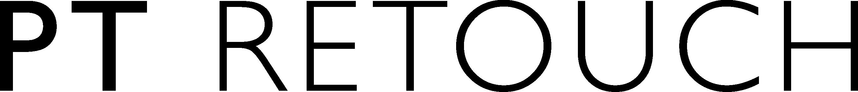 PT Retouch - Logo